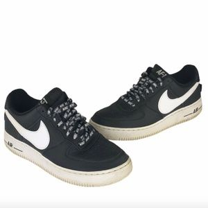 Nike Men's Size 9.5 Air Force 1 '07 LV8